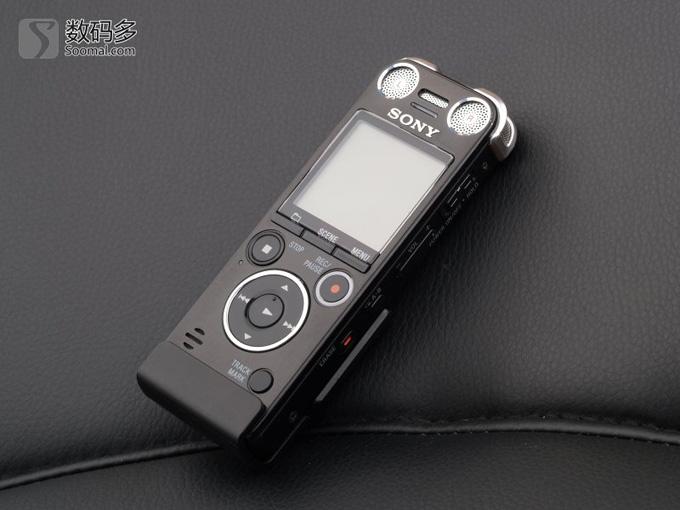索尼ICD-SX1000数码录音棒拆解