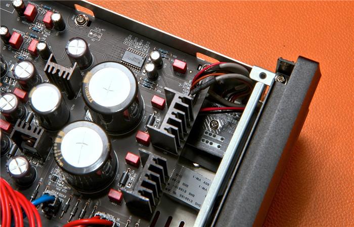 音响usb接线图电路板