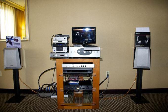 2013美国华府地区音响展Capital Audiofest