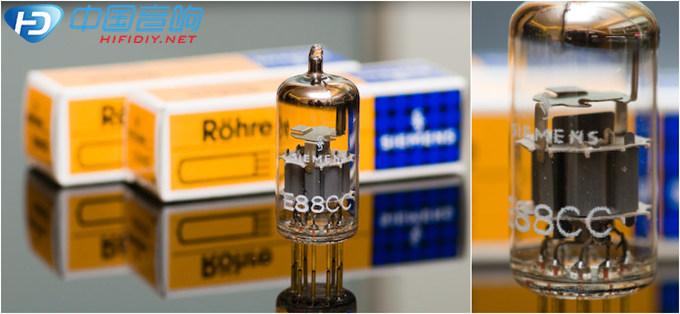 6922/e88cc电子管前级放大器制作详解