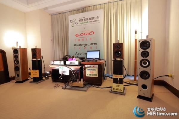 创新与复刻的融合 2013台北国际音响展速报