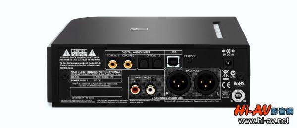 nad最新d系列数字桌面音响& viso hp系列耳机发布会